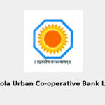 Akola Urban Co-op Bank