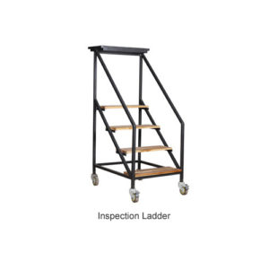 safe-vault-accessories-inspection-ladder
